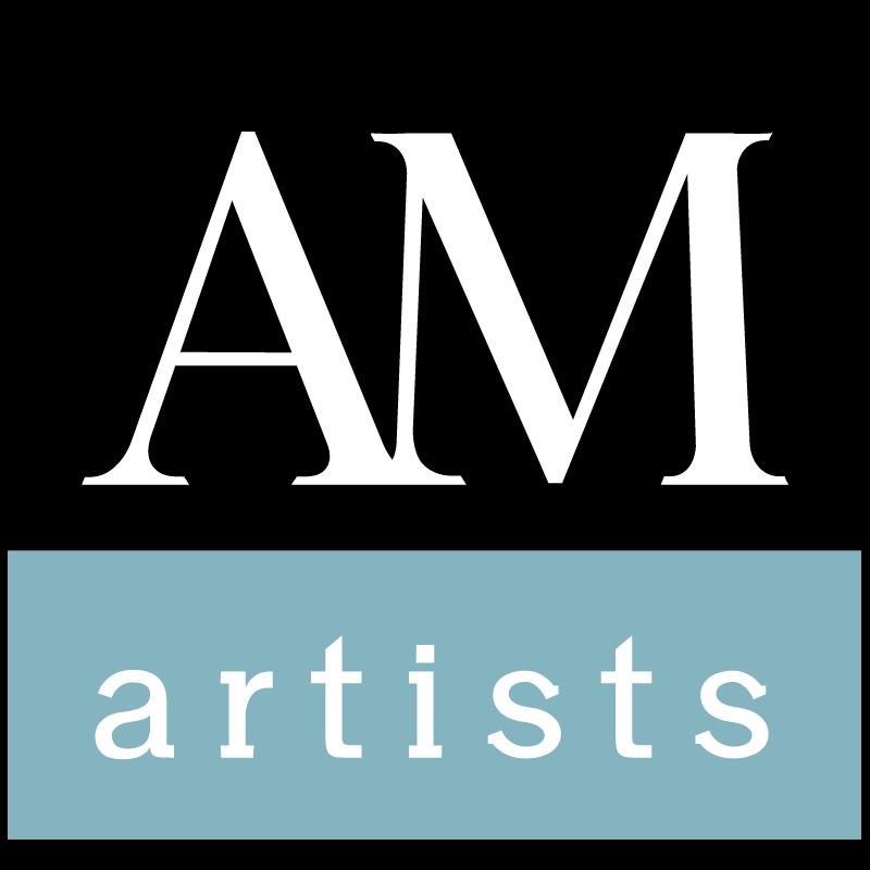 Logo AM artist